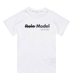 Kids Role Model T-Shirt