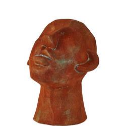 Decorative Head Figure