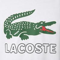 Large Logo Print T-shirt