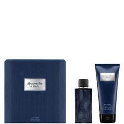 First Instinct Blue Man 50ml Eau de Toilette Gift Set
