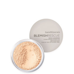 Blemish Remedy Powder Foundation