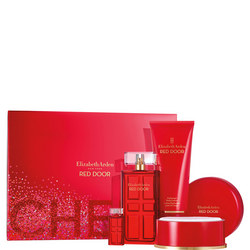 Red Door 4-Piece Fragrance Gift Set