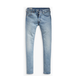 Justin Timberlake Fresh Leaves 501 Slim Tapered Jeans