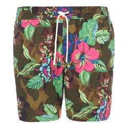 Tropical Swim Shorts