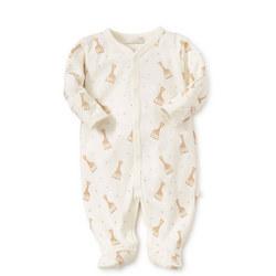 Sophie La Girafe Babygrow