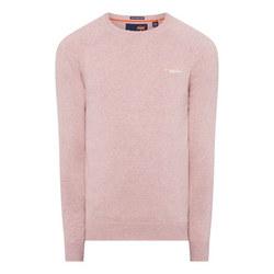 Orange Label Crew Neck Sweater
