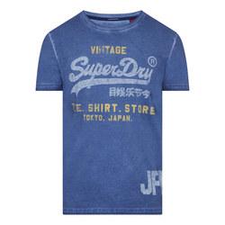 Vintage Authentic Dup T-Shirt