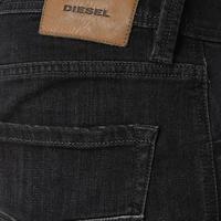 Larkee Straight Jeans