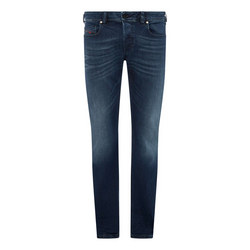 Zainty Straight Fit Jeans