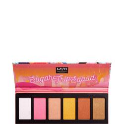 Sugar Trip Squad Highlighting Palette