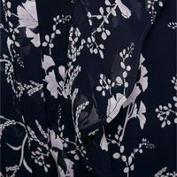 Nicolette Wrap Dress