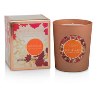Paris in the Fall Candle Boulevard