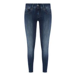 Lynn Skinny Stretch Jeans