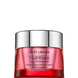 Nutritious Super-Pomegranate Radiant Moisture Creme