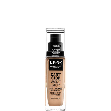 Cant Stop Wont Stop 24-Hour Foundation