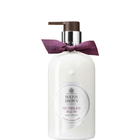 Muddled Plum Body Lotion