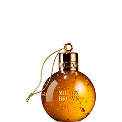 Mesmerising Oudh Accord & Gold Festive Bauble