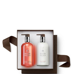 Heavenly Gingerlily Hand Duo