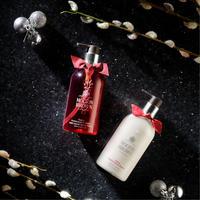 Festive Frankincense & Allspice Fine Liquid Hand Wash