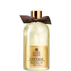 Vintage With Elderflower Bath & Shower Gel
