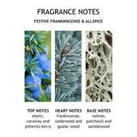 Frankincense & Allspice Festive Bauble