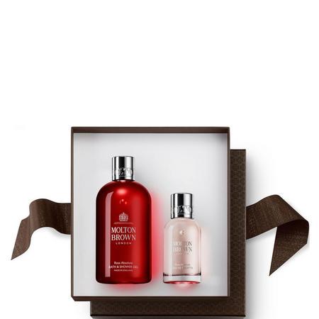 Rosa Asbolute Fragrance Layering Gift Set