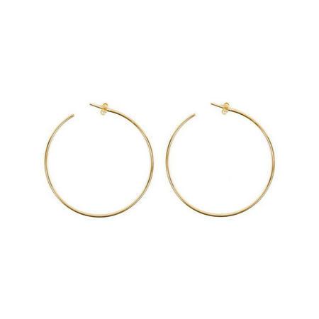 Loulerie Hoop Earrings