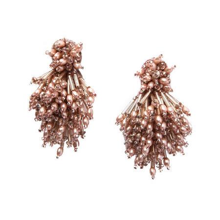 Mignonne Gavigan Blush Burst Earrings