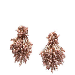 Mignonne Gavigan Blush Burst Earrings