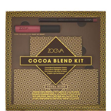Cocoa Blend Kit