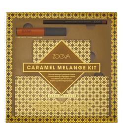 Caramel Melange Kit