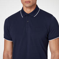 Tech Prep Polo Shirt