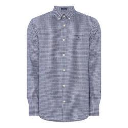 Windblown Check Shirt