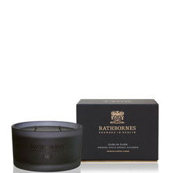 Luxury Dublin Dusk Four Wick  Scented Candle