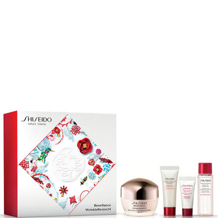 Benefiance Wrinkle Resist 24 Day Cream Holiday Kit