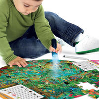 Explore The Forest Jigsaw