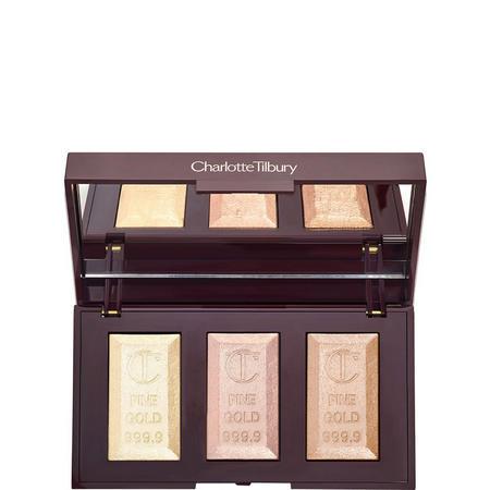 Bar Of Gold Palette