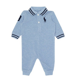 Long Sleeve Bodysuit Baby