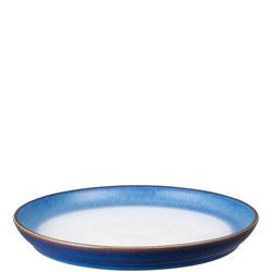 Blue Haze Dinner Plate