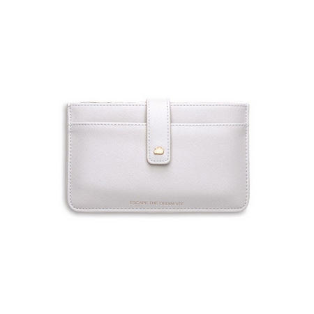 Escape the Ordinary' Travel Document Wallet