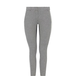 Cool Down Contrast Trousers