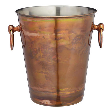 Stainless Steel Sparkling Wine Bucket