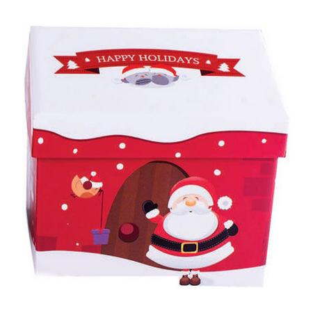 Christmas House Chocolates