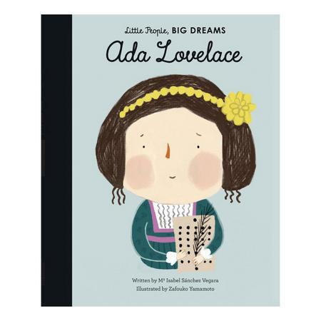 Little People Big Dreams: Ada Lovelace