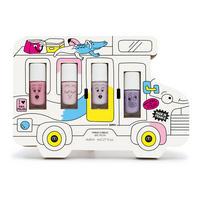 Holidays Van Story Nail Polish Set