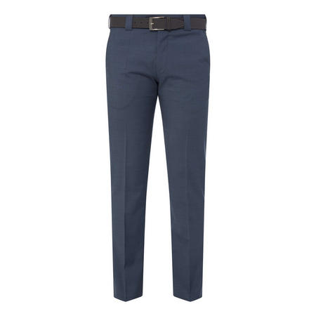 Roma Wool Trousers