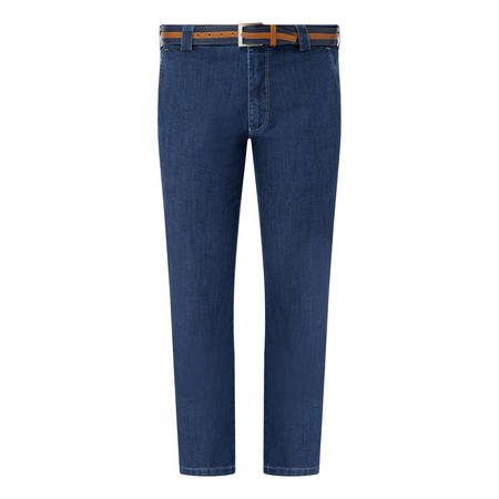 Roma Straight Fit Jeans