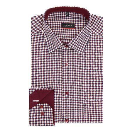 Check Evening Shirt