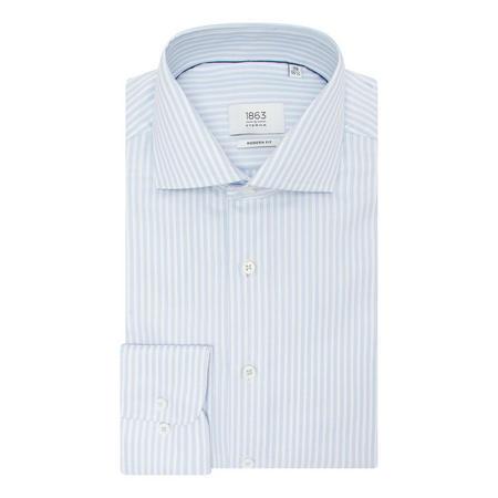 Stripe Formal Shirt