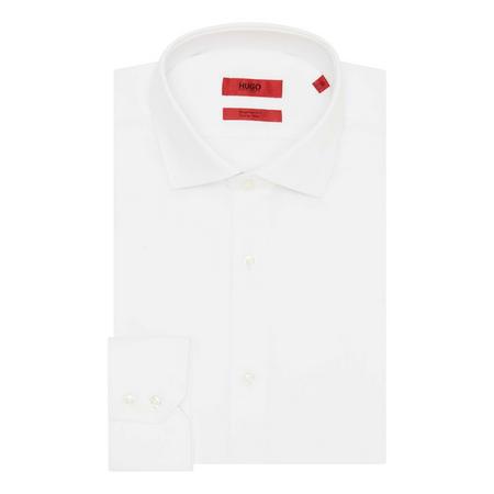 Polka Dot Formal Shirt